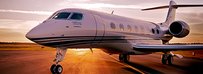Private Jet pilot pay