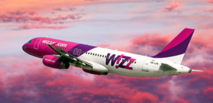 first officer vacancies wizz air pilots