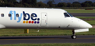 flybe sponsirship pilot flight training scheme