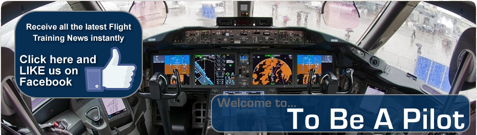 Learn how to fly become an airline or private pilot.